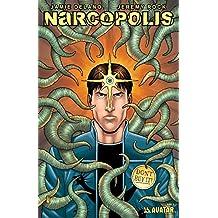 Narcopolis #3 (Narcopolis Vol. 1)