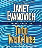 Kyпить Turbo Twenty-Three: A Stephanie Plum Novel на Amazon.com