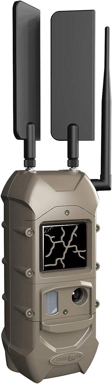 CuddeLink K Dual Cell - AT&T Model K-5796