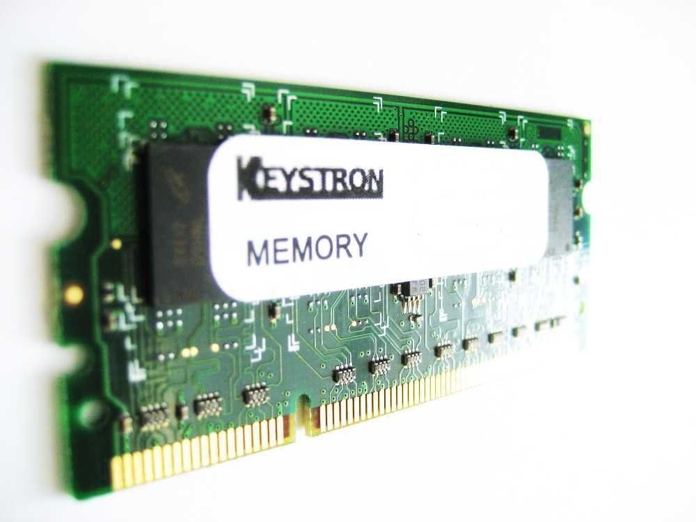 Keystron (DELL P/N 311-5645) 512MB DDR2 144Pin SODIMM Memory for DELL 2135cn MFC Laser Printer Memory