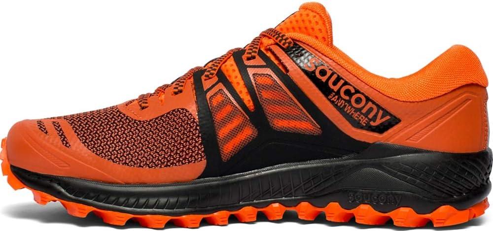 Saucony Peregrine ISO Zapatilla para Correr - AW19-48: Amazon.es: Zapatos y complementos