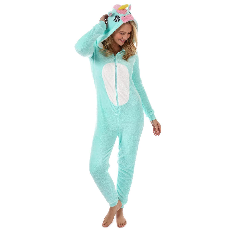 TALLA 40. Brave Soul - Pijama de una Pieza - para Mujer