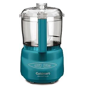 Cuisinart Mini Prep 24 Ounce Processor, Aqua