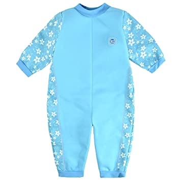 699794d0c3f23 Splash About Warm in One Baby Wetsuit: Amazon.ca: Sports & Outdoors