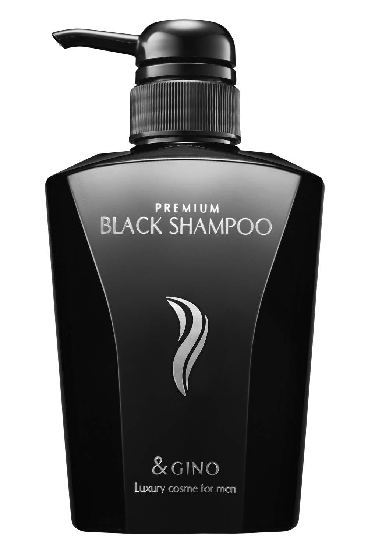 79282366d325 Amazon.com: Men's Select Premium Black Shampoo 400ml: Health ...