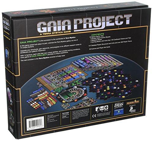 Gaia Project