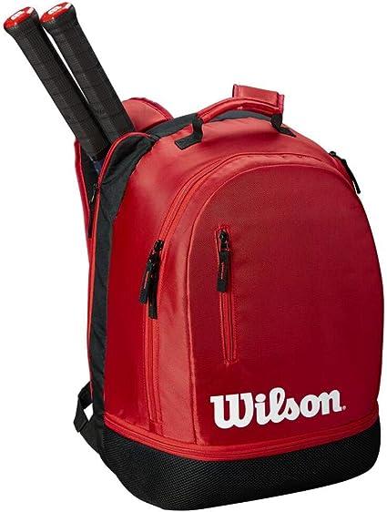 WILSON Fed Team Tennis Bag Mixte