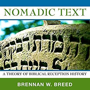 Nomadic Text Audiobook
