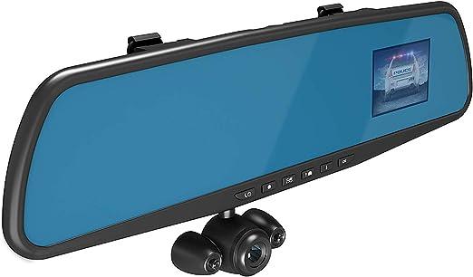 Amazon.com: Cámara para el espejo de HD Mirror Cam ...