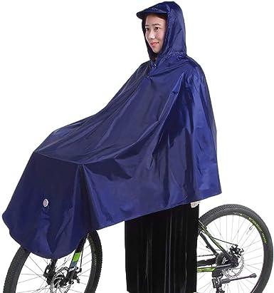 Battercake Impermeable Bicicleta Hombres Hombres Y De Poliéster A ...