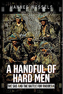 Amazon three sips of gin dominating the battlespace with a handful of hard men the sas and the battle for rhodesia fandeluxe Ebook collections