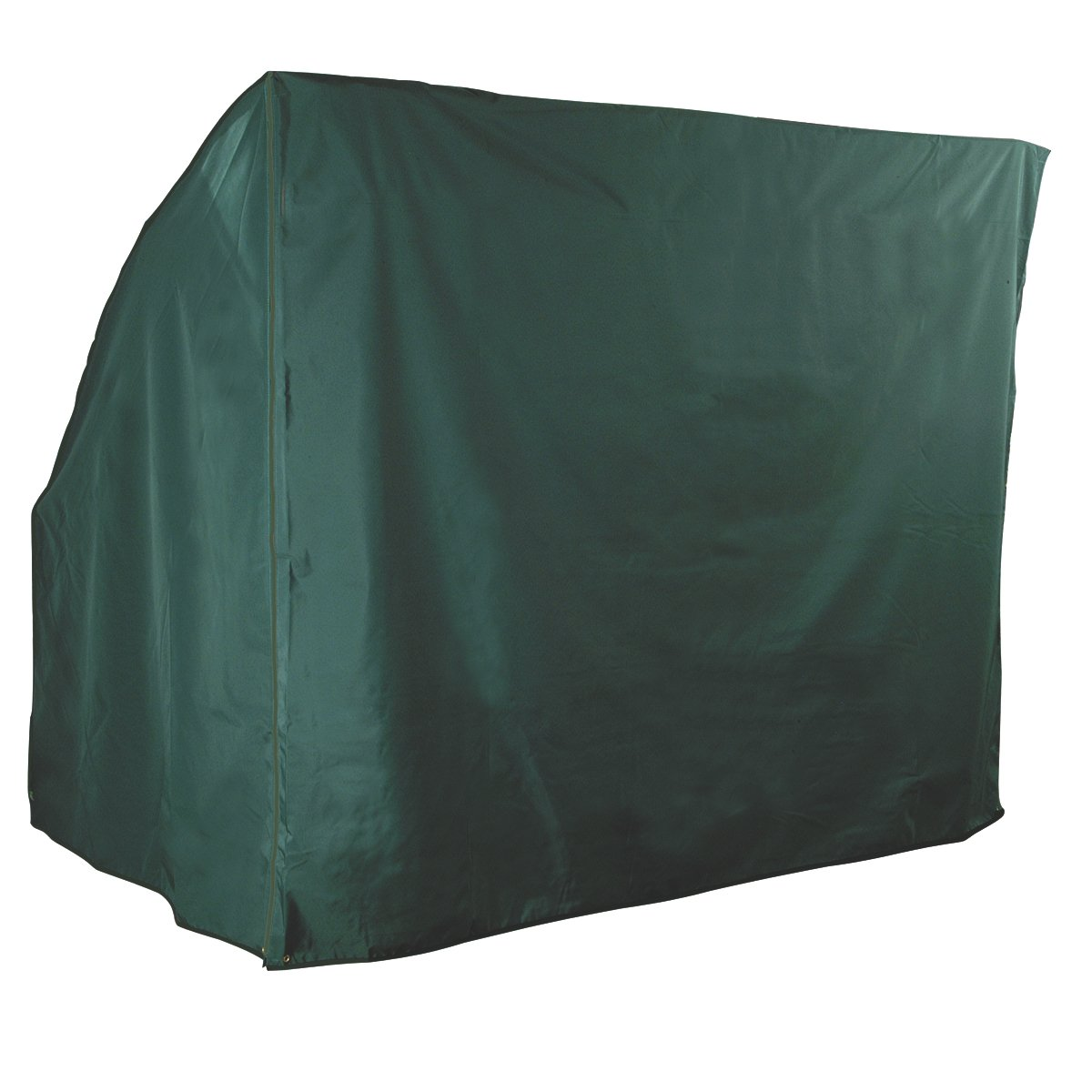 Bosmere C505 Weatherproof Outdoor Swing Seat Cover, 86'' L x 49'' W x 67'' H, Green