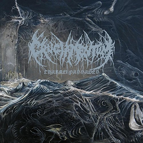 Cruciamentum - Charnel Passages (2015) [FLAC] Download
