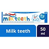 Aquafresh Milk Teeth Toothpaste, 50ml