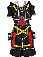 CosFantasy Kingdom Hearts Sora 1th ver Cosplay Costume mp000263