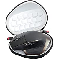 Hard Travel Case for Logitech MX Master/Master 2S Wireless Mouse by hermitshell