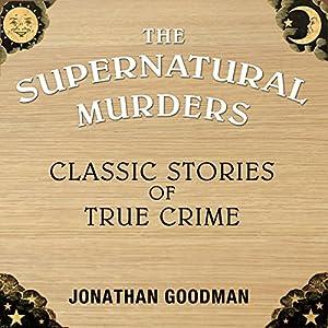 Supernatural Murders Audiobook