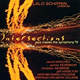 Intersections: Jazz Meets the Symphony, No. 5 by Aleph Records
