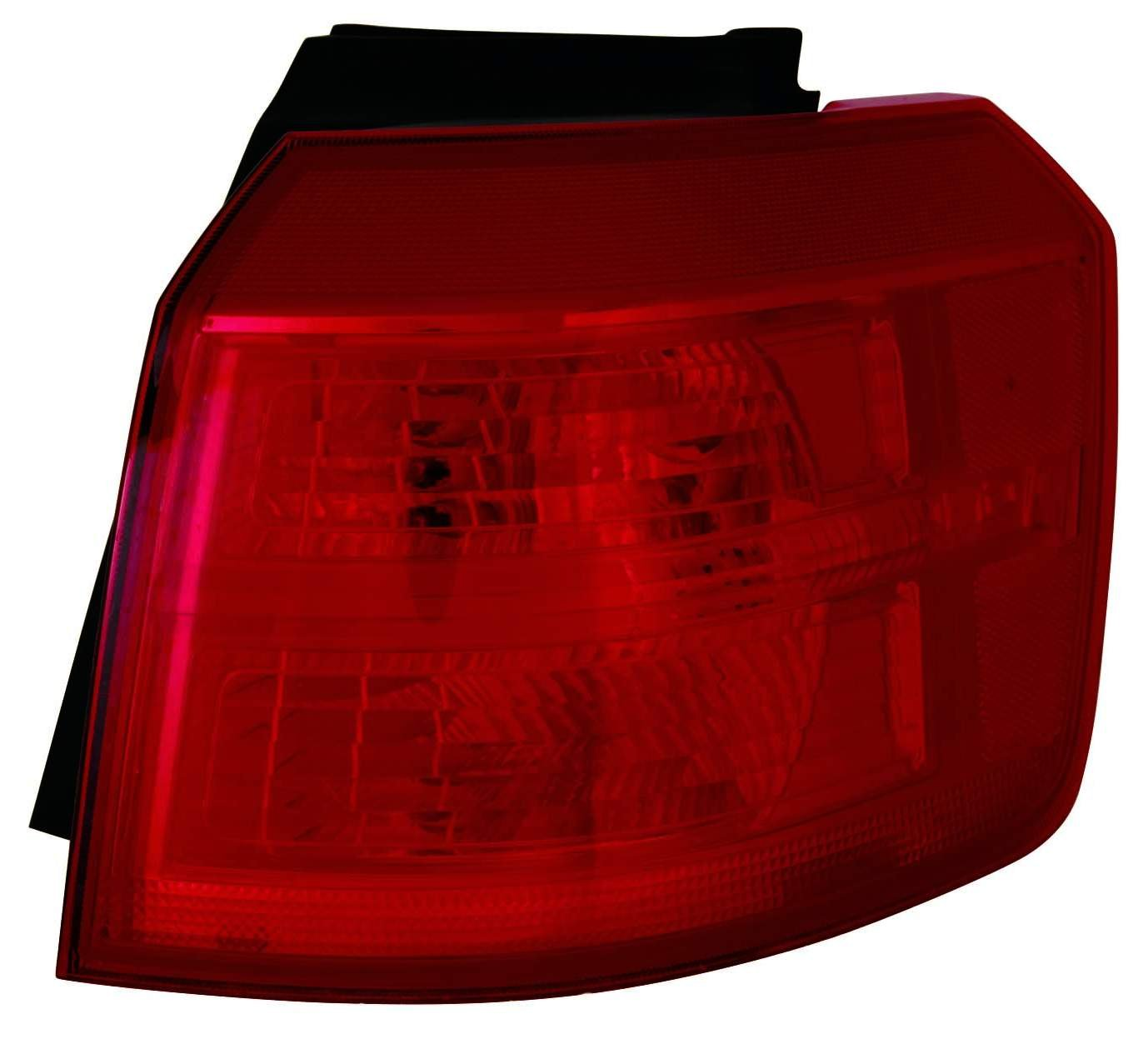 PartsChannel NI2861105OE OE Replacement Side Marker Light Assembly