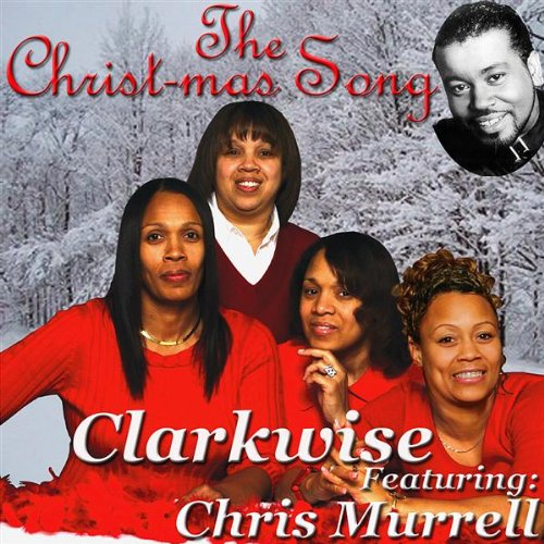 The Christ-Mas Song (Feat. Chris Murrell) (Merry Christ-Mas to Y