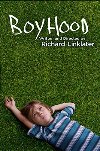 Boyhood (2014) (Movie)