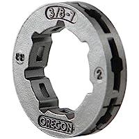 "Oregon 18720 7-Tooth Small 7 Spline Power Mate Rim Pitch, 3/8"""