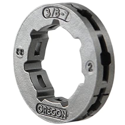Oregon 68210 7 Tooth Standard Spline Power Mate Rim Pitch 3 8quot