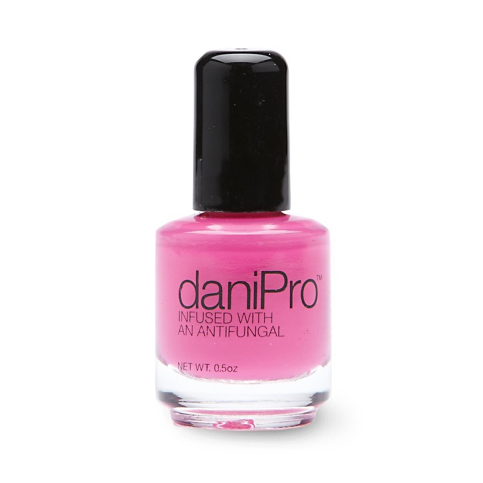 Amazon.com : G17 Part# G17 - Nail Polish DaniPro Anti-Fungal Clear ...