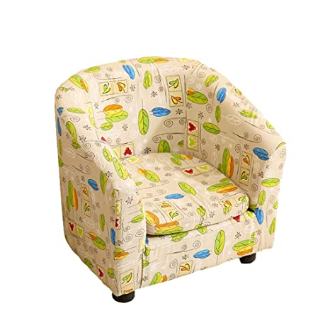 Fabulous Amazon Com Alus Childrens Comfortable Chair Simple Modern Bralicious Painted Fabric Chair Ideas Braliciousco