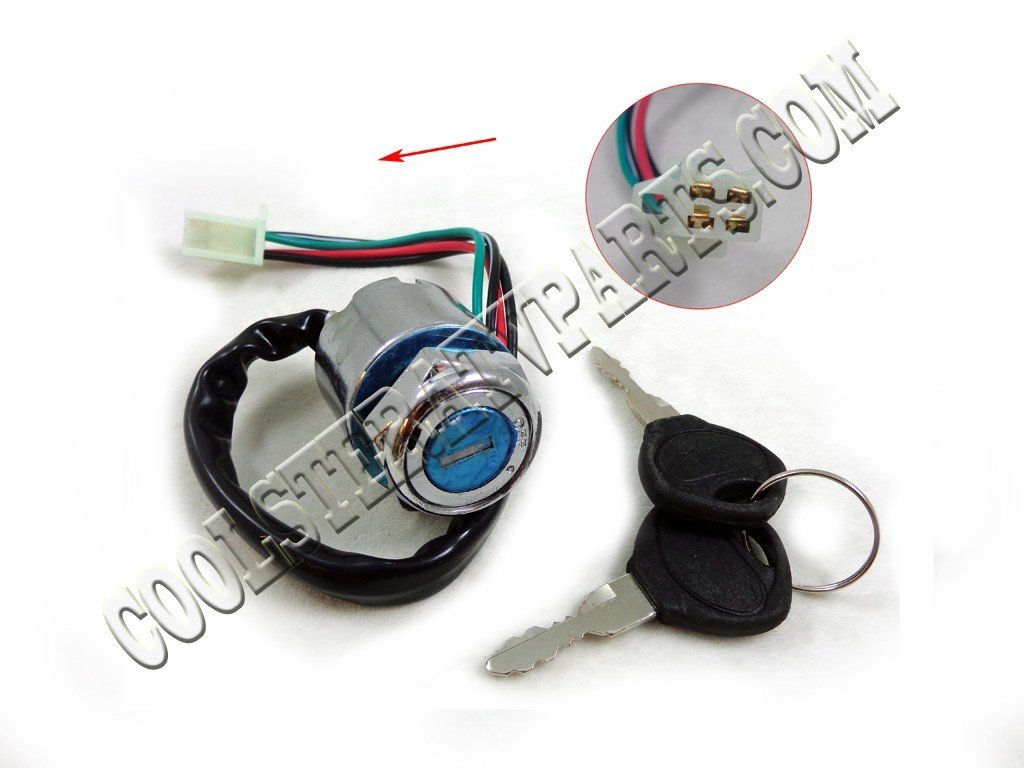 Zongshen 50cc Wiring Diagram Trusted Diagrams Kandi Atv 250cc Kawasaki Begginers Guide To Jonway Scooter