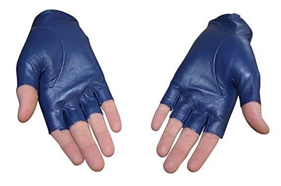 Paire de Mitaines en cuir d agneau gants Femme 7 couleurs  Amazon.fr   Vêtements et accessoires 351f6903f82