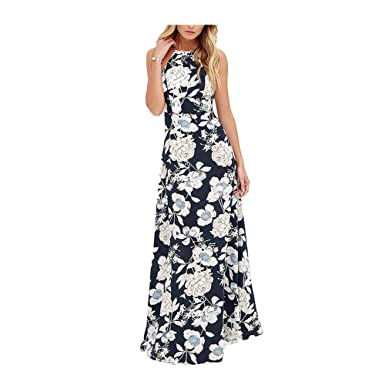 872ea766031 Molif Floral Print Summer Long Maxi Dress Off Shoulder Sexy Women Plus Size  Beach Party Dresses