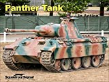 Panther Tank In Action