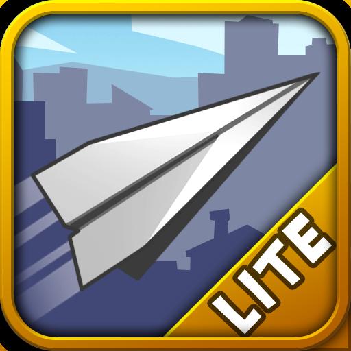 Paper Glider Lite