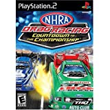 NHRA Countdown to the Championship 2007 - PlayStation 2