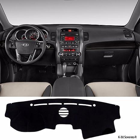 OEM Parts  AUTO Shifter Center Floor Console Cover For KIA 2010-2012 Sorento R