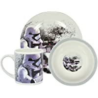 Star Wars Episode VII Pack Desayuno Troopers