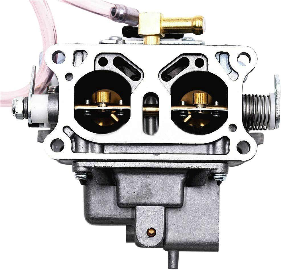 labwork Carburetor Fit for Kawasaki Mule 3000 3020 3010 2001-2008 15003-2766 Trans 4x4 Carb