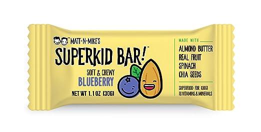 Alfombrilla N MIKES SuperKid Bar! Barra de energía para ...
