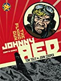 img - for Johnny Red: The Flying Gun (Vol. 4) book / textbook / text book