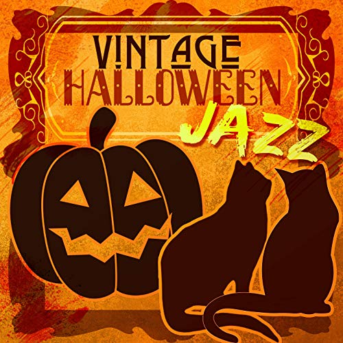 Jazz Cafe Halloween (Jazz Cafè (Vintage Blend))