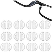 Antislip Neuspads Neuspads Voor Glazen Bril Neuskussentjes Zonnebril Siliconen Neuspads Zachte Neuspads Silicagel…