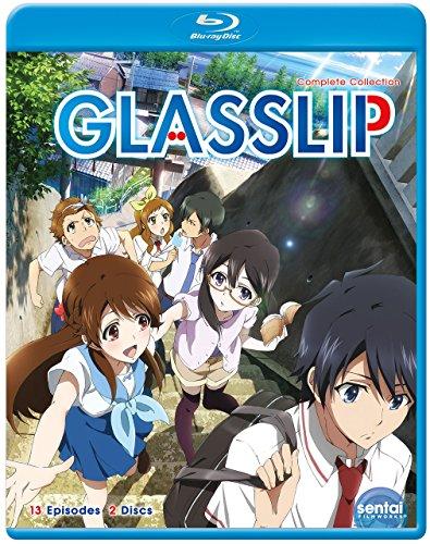 Glasslip [Blu-ray] ()