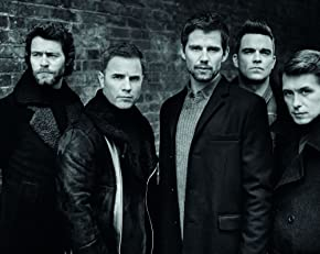 Image of Take That
