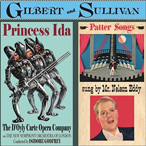 Gilbert & Sullivan: Princess I...