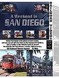 A Weekend in San Diego