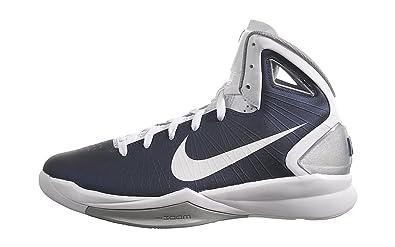d135d124147f Nike WMNS Hyperdunk 2010 Blue Size  13 UK  Amazon.co.uk  Shoes   Bags
