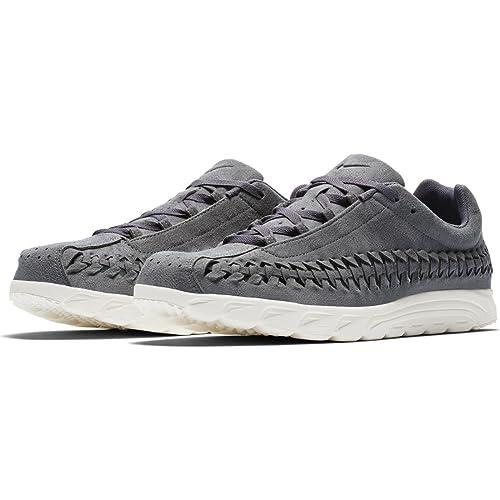 Zapatillas Nike Mayfly Woven Mostaza 833132: Amazon.es: Zapatos y complementos