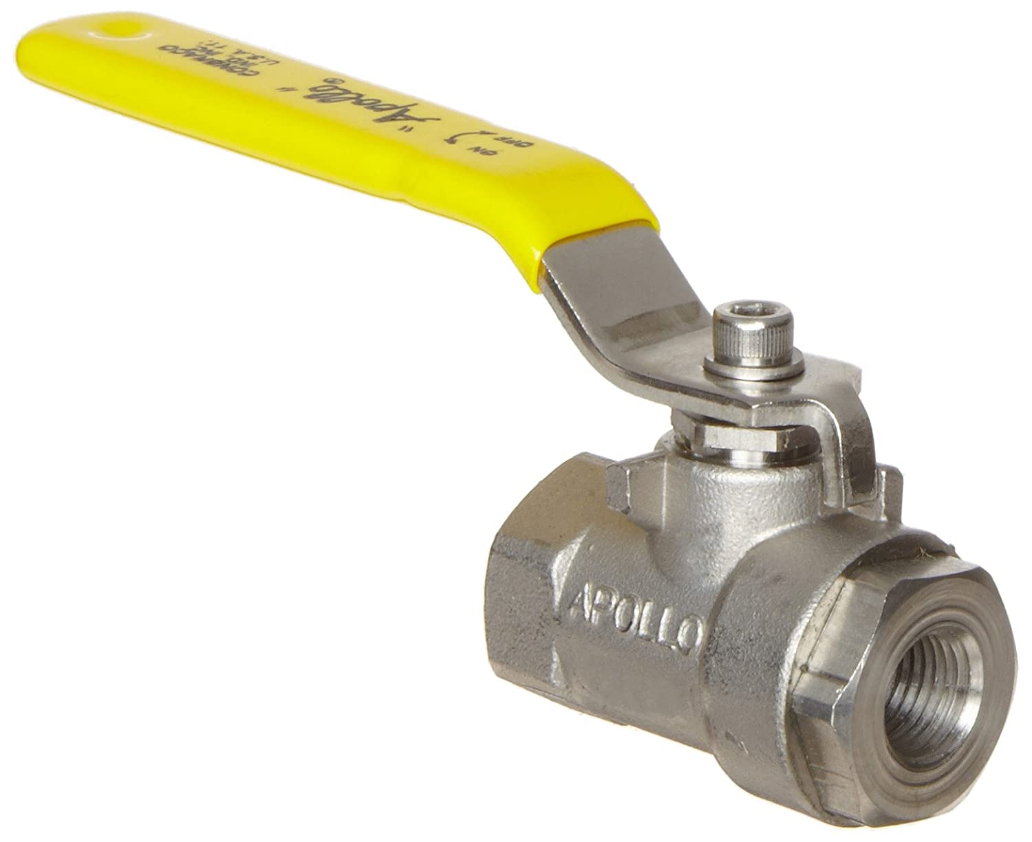 apollo 70 100 series bronze ball valve - HD 1500×1225