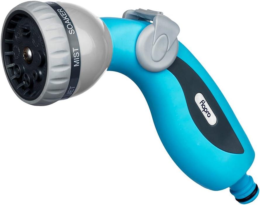 ProFlo Flopro Acqua Multi Fuction Garden Hose Spray Gun